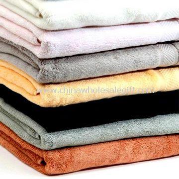 Various Color Bath Towel
