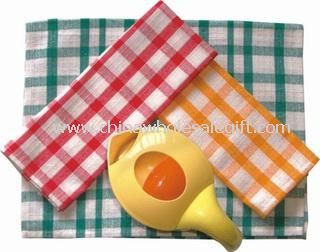 100% Cotton Dish Towel
