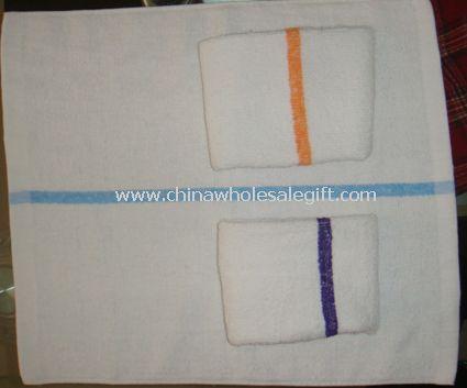 100% Cotton Terry Bar Mop Towels