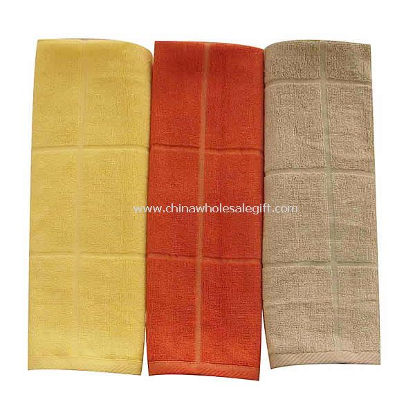 Bamboo Kitchen Towel
