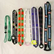 Customerized design Bottle Holder Lanyard images