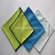 Microfiber Glass Cleaning Towels images
