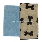 Microfiber Pet Towel images