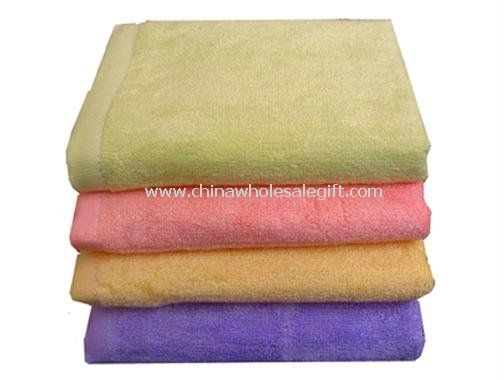 100% Bamboo Fiber Bath Towel