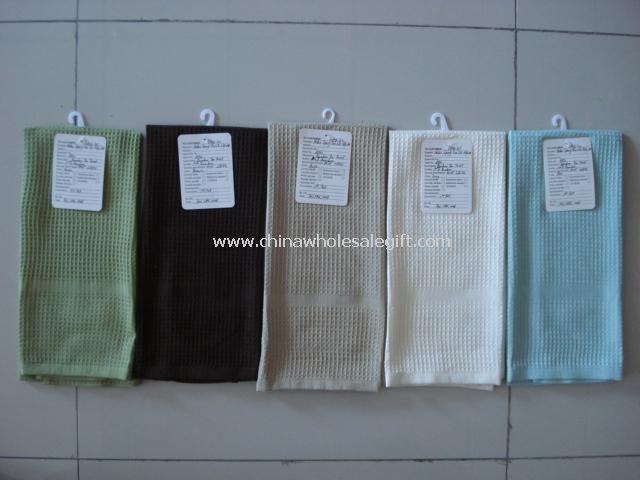 100% Bamboo Kitchen Towel