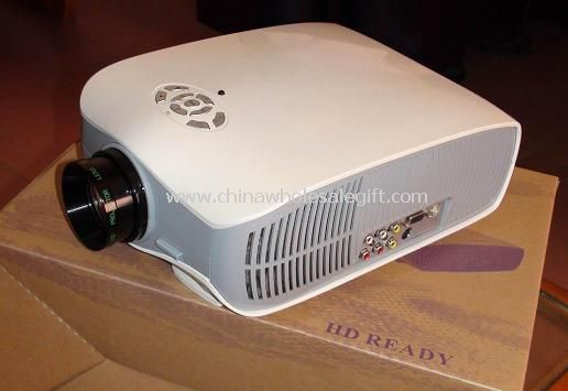 5 inch LCD Home Projector HD Ready