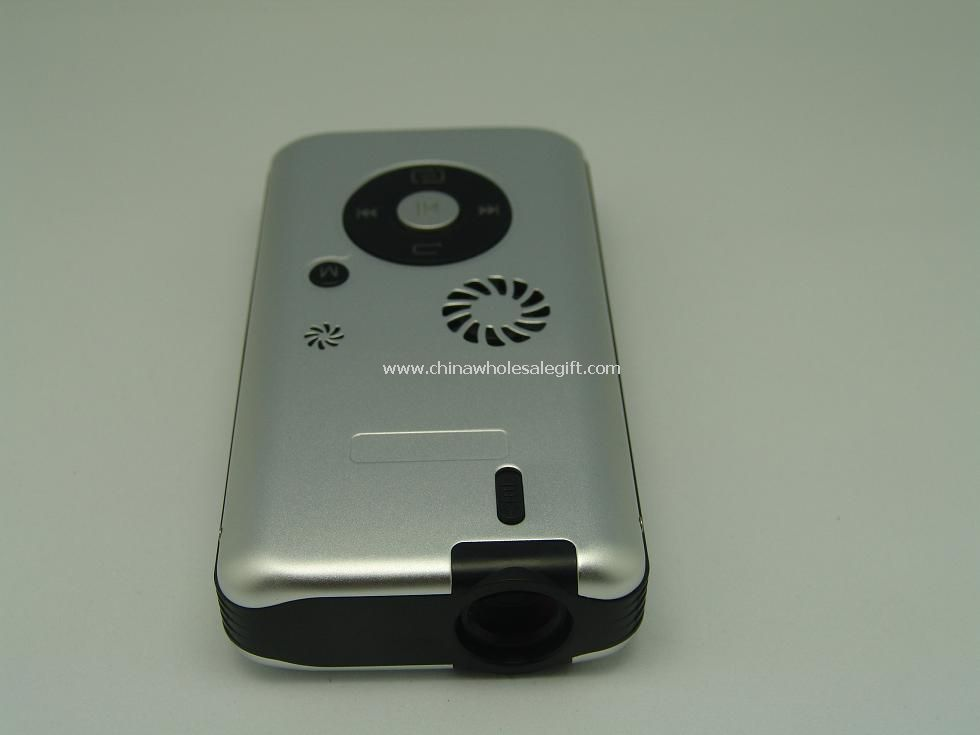 Business LCD Projector