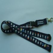 Heat Transfer Lanyard images