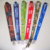 Heat-Transfer Lanyard images