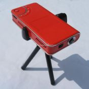 Mini Mobile Projector images