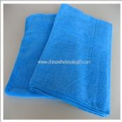Natural Original Bamboo Fiber and Bath Towels images