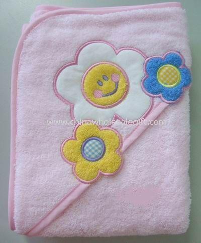 Free Baby Bath Towel Pattern Lena Patterns