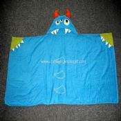 Hooded Bath Towel images