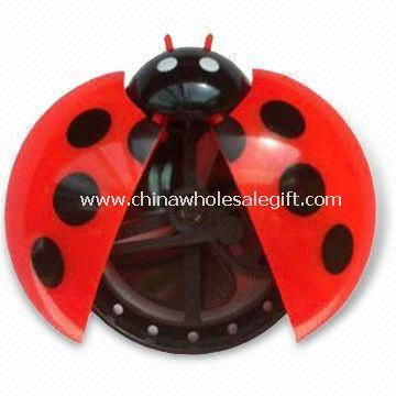 Car Vent Air Freshener in Beetle Shape - Animal shape car ...