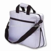 Conference Bag/Expanded Portfolio with Carrying Handle images