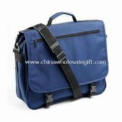 Conference/Document Bag with Expandable Main Compartment images