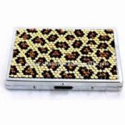 Womens Flat Wallet in Various Colors and Designs images
