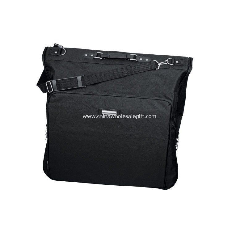 Suit carrier garment bag