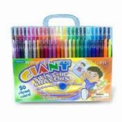 Giant Twist-up Crayons for Small Hands images