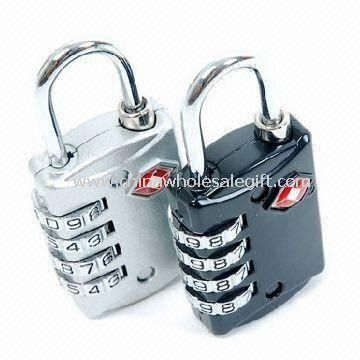 Combination Lock for Luggage Bags Travel Bags