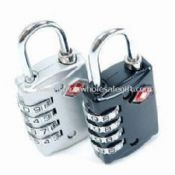 Combination Lock for Luggage Bags Travel Bags images