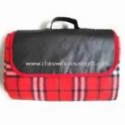Polar Fleece Picnic Blanket images