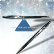 Elegant Roller Pen with Pyramid Stand images