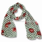 Scarf in Fashion Style Suitable for Ladies images