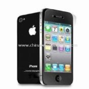 Anti-Glare Screen Protection for Apples iPhone 4G images