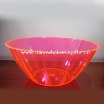 160oz Multipurpose Crystal Clear Bowl for Foods