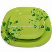 Break-proof Melamine Plates images