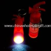 fire extinguisher led keyring images