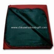 Blanket with Two Layer and Waterproof Suitable for Picnic and Travel images