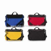 Business Bag with Back Hook and Loop Closure Pocket images