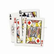 Reusable Playing Cards Made of PVC images