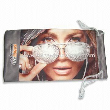 Sunglass Pouch for Promotional Gifts