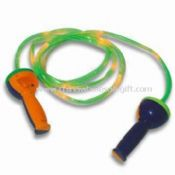 Flashing and Music Jump Rope images