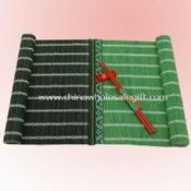Foldable Bamboo Placemat images