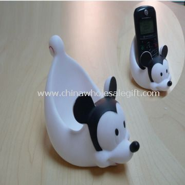 Cartoon Mickey Design Mobile Phone Holder