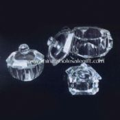 Crystal Boxes for Jewelry images