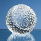 Golf Ball Design Paperweight images