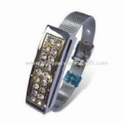 Jewelry Wristband USB Flash Drive images