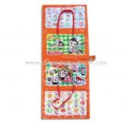 Printed Surface PP Beach Bag images