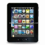 7-inch Touch Pad Tablet PC Running Android OS images