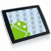 Android 2.1 Operating System Tablet PC images
