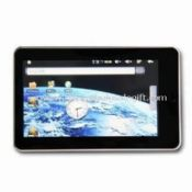 Android 2.1 with Strong Open GL 3D Display Function 7-inch Tablet PC images