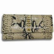 PU Wallet for Women images
