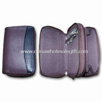 Mini Wallet Made of PU Materials