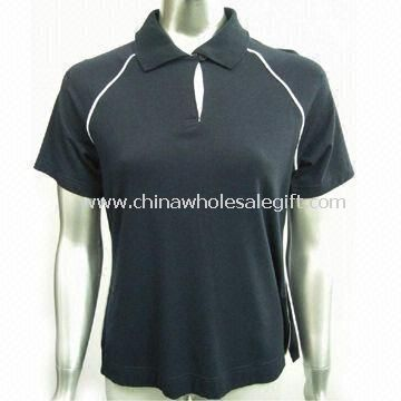 Bamboo T-shirt Anti-bacterial UV Rays Resistant and Quick to Dry