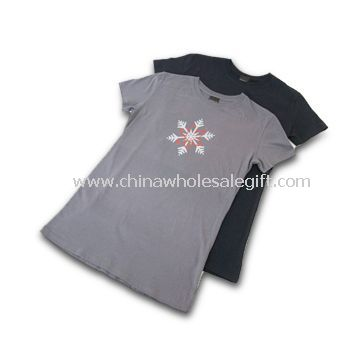 Womens T-shirts Made of Cotton
